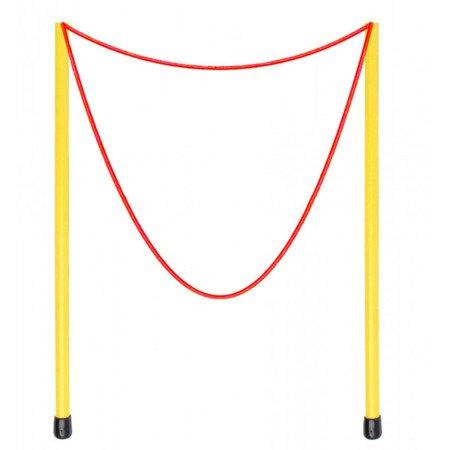Bańki Fru Blu Zestaw sznurek i płyn 0,5 l