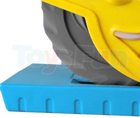 Bezpieczne narzędzia: piła tarczowa dla dzieci