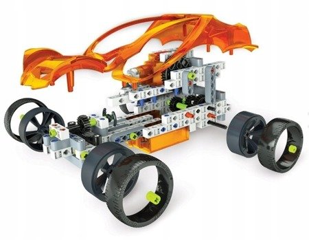 Clementoni (60595): Laboratorium Mechaniki