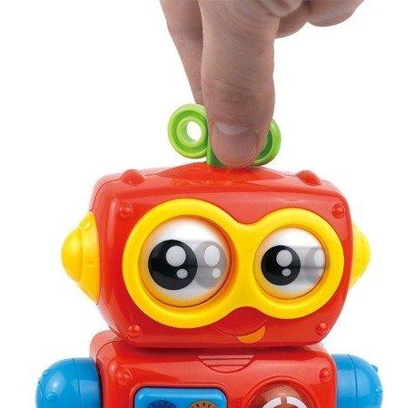 Dumel (42637): Robot Rysiek