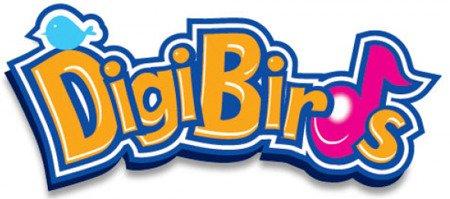 Dumel (88324): DigiBirds: Ptaszek z ramką