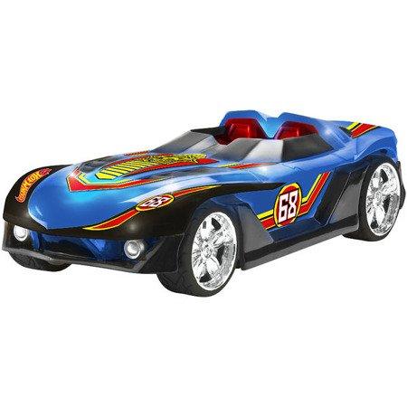 Dumel (90531): Samochodzik Hot Wheels Hyper Racer So Fast