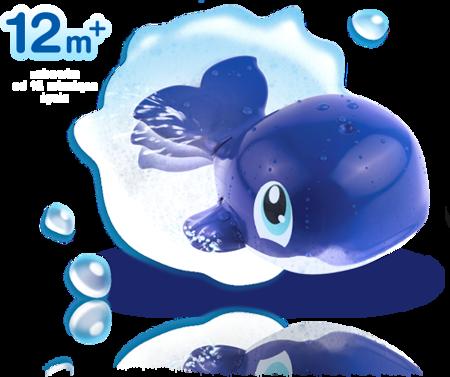 Dumel (DD 4301): Pływające zwierzątka