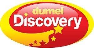 Dumel (DD42860): Samochodziki: Przyjaciele - 4 kółka