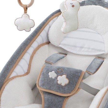 Dumel Leżaczek siedzisko owieczka do 11 kg