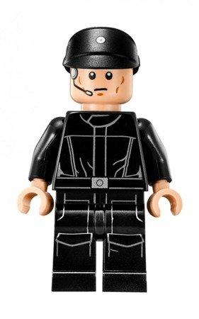 LEGO Star Wars Mikromyśliwiec Imperialny wahadłowiec Krennica