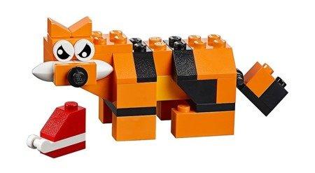 Lego Classic (10696): Kreatywne klocki średnie pudełko