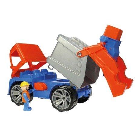 Lena 04416: Śmieciarka truxx