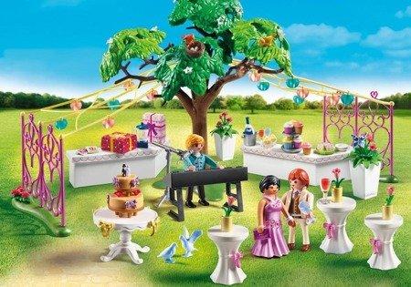 Playmobil Uroczystość weselna