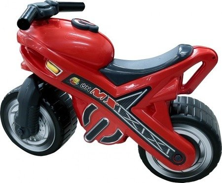 "Polesie Wader (46512): Jeździk, motor ""MX"""