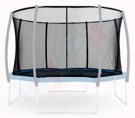 Siatka do trampoliny z ringiem  427cm / 14ft  - wewnętrzna