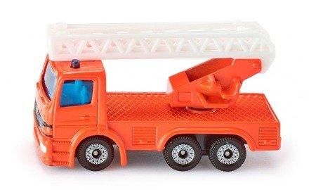 Siku (1015): Wóz strażacki z drabiną