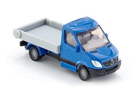 Siku 1424: Transporter