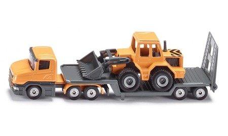 Siku Laweta z ładowarką zabawka dla dziecka