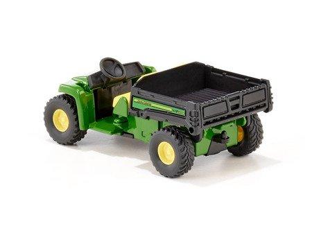 Siku Pojazd użytkowy Gator John Deere