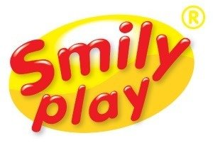 Smily Play (0707): Grzechotka Gwiazdeczka