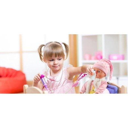 Smily Play: Lala chora Milenka