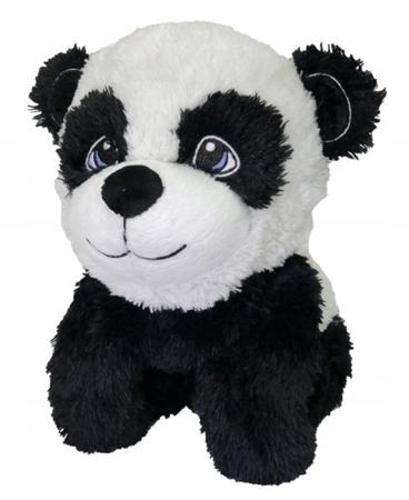 Snuggiez Maskotka Panda Dotty  pluszak na rękę
