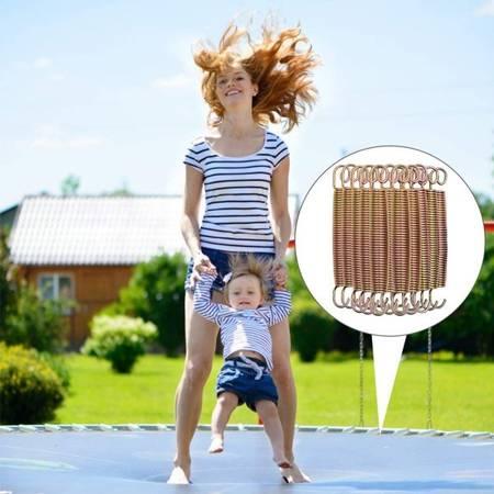 Sprężyna do trampoliny 13,5 cm 8ft 10ft ocynk