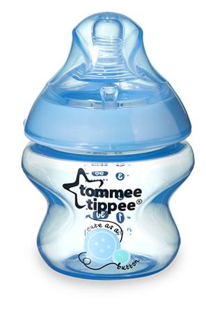 Tommee Tippee: Zestaw prezentowy niebieski