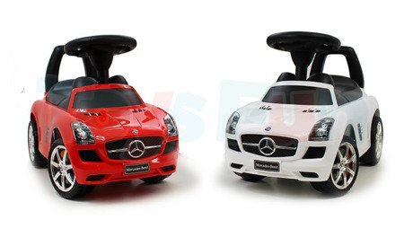 ULTIMAR: Jeździk, samochód: Mercedes SLS AMG