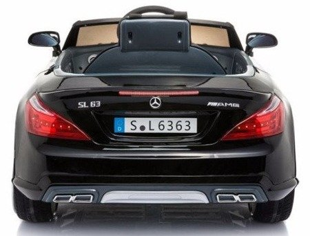 ULTIMAR Mercedes SL63 na akumulator