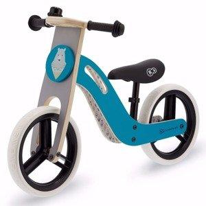 Kinderkraft rowerek biegowy UNIQ turquoise