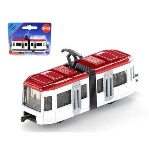 Siku 1011: Tramwaj