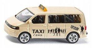 Siku 1360: Taxi bus